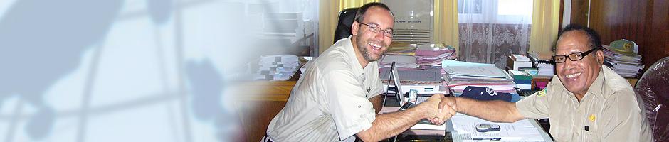 Prof. Dr. Alexander Loch Beratung