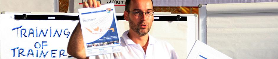 Prof. Dr. Alexander Loch Training