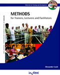 Methods for Trainers, Lecturers & Facilitators